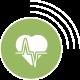 Blutdrucküberwachung via Bluetooth mit vision cardio