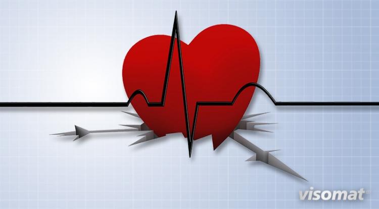 Herzinsuffizienz, Herzschwäche: Wenn das Herz nicht mehr mitmacht.